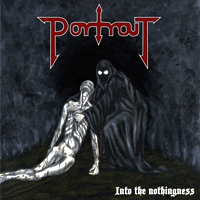 Portrait - Into the Nothingness
