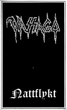 Vassago - Nattflykt