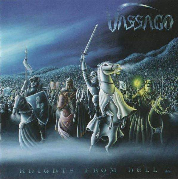 Vassago - Knights from Hell