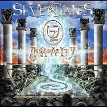 Seven Gates - Unreality
