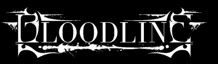 Bloodline - Logo