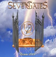 Seven Gates - Demo 2000