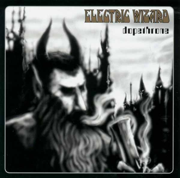 heavymetal spotlight 162 electric wizard dopethrone