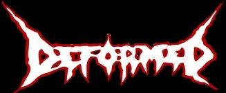Deformed - Logo