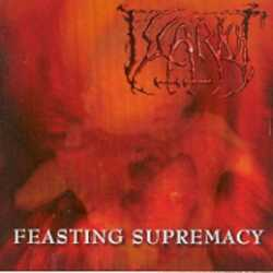 Iscariot - Feasting Supremacy