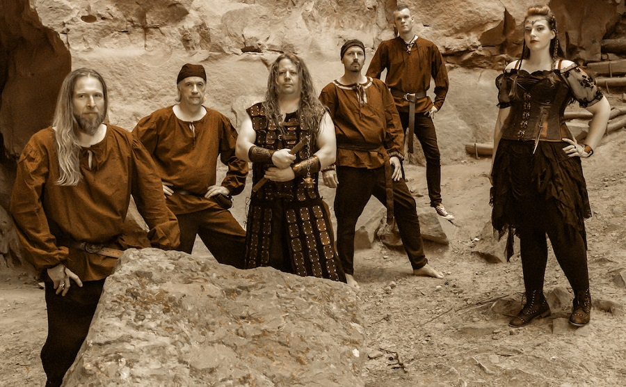 celtic folk metal from