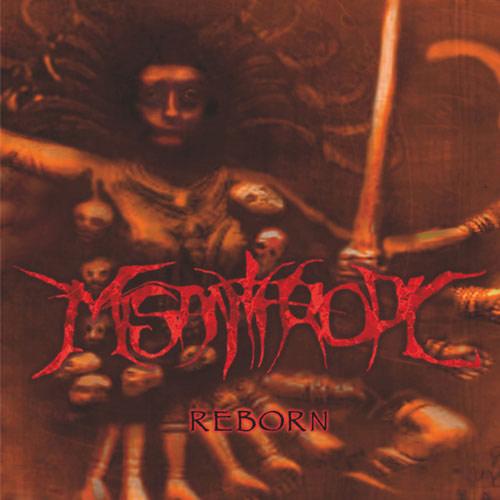 Misanthropic - Reborn