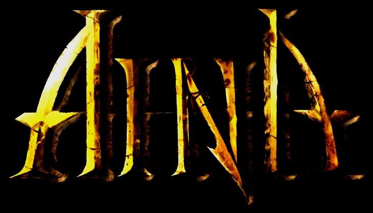 Aina - Logo