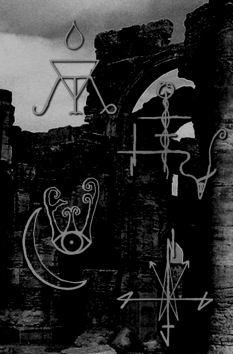Charnel Winds - I.I.I.