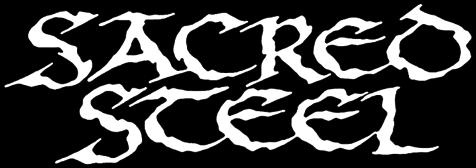 Sacred Steel - Logo