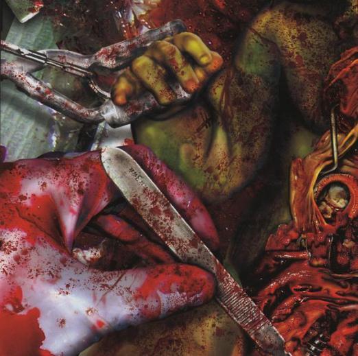 Antigama / Rot - Slimewave Series Volume 3