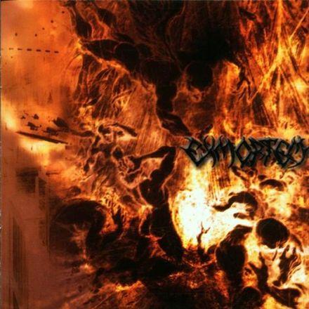 Exmortem - Berzerker Legions