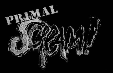 Primal Scream NYC - Logo
