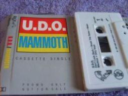U.D.O. / Mammoth - U.D.O. / Mammoth