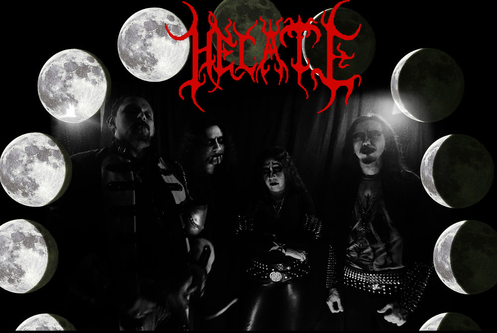 Hecate - Photo