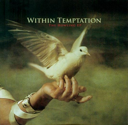 Within Temptation - The Howling EP