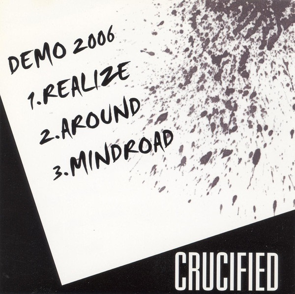 Crucified - Demo 2006