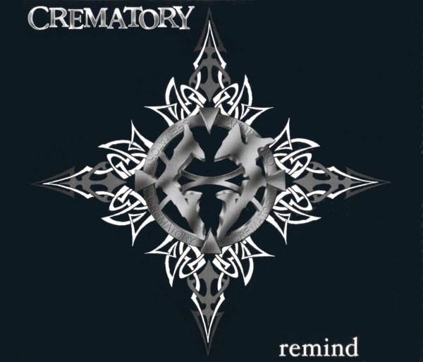 Crematory - Remind