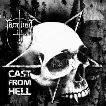 Thorium - Cast from Hell
