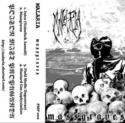 Malaria - Massgraves