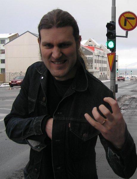 Orvar Säfström