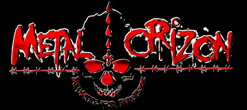 Metal Orizon - Logo