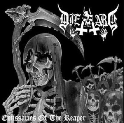 Die Hard - Emissaries of the Reaper