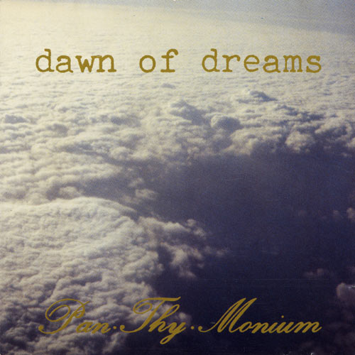 Pan.Thy.Monium - Dawn of Dreams