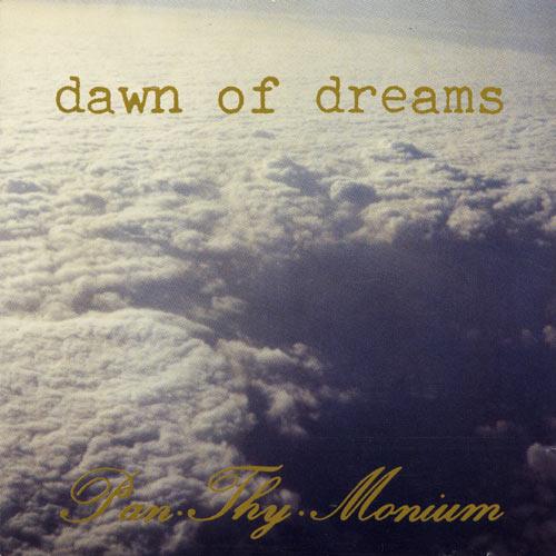 Pan.Thy.Monium - Dawn of Dreams
