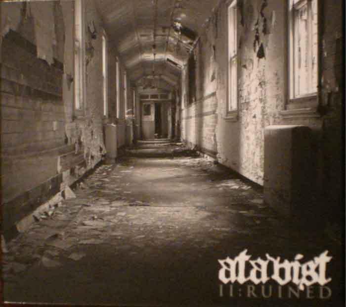 Atavist - II: Ruined