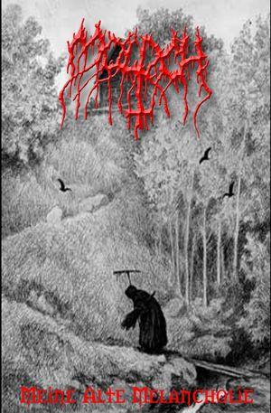 Moloch - Meine alte Melancholie