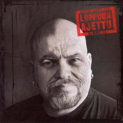 Timo Rautiainen - Loppuun ajettu