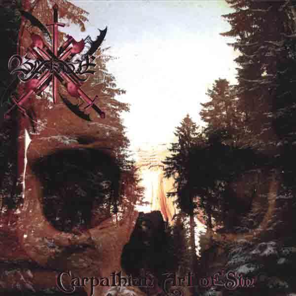 Blakagir - Carpathian Art of Sin