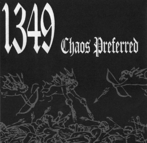 1349 - Chaos Preferred