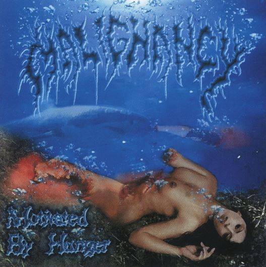 Malignancy - Motivated by Hunger