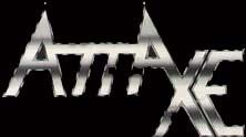 Attaxe - Logo