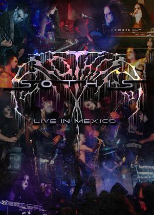 Sothis - Live in Mexico