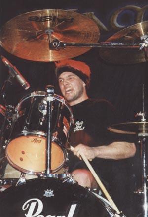 Patrick Carlsson