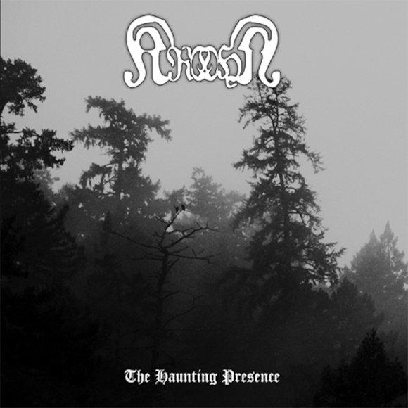 Krohm - The Haunting Presence