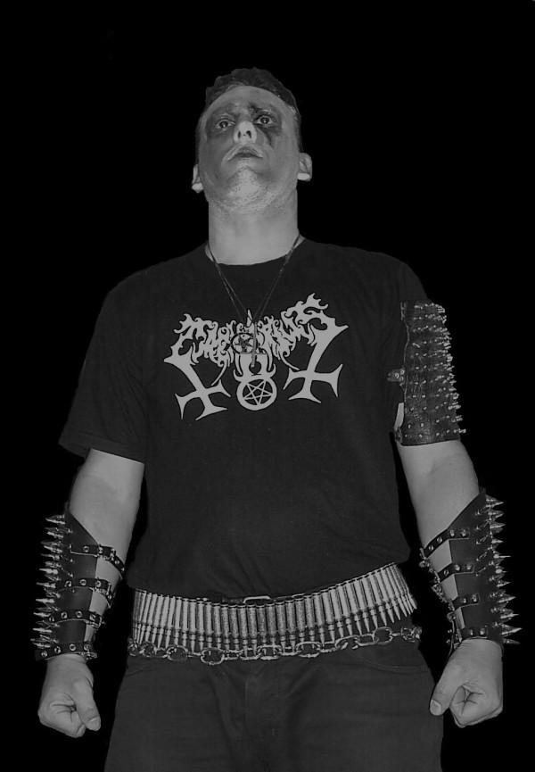Blasphemer Blackthorn