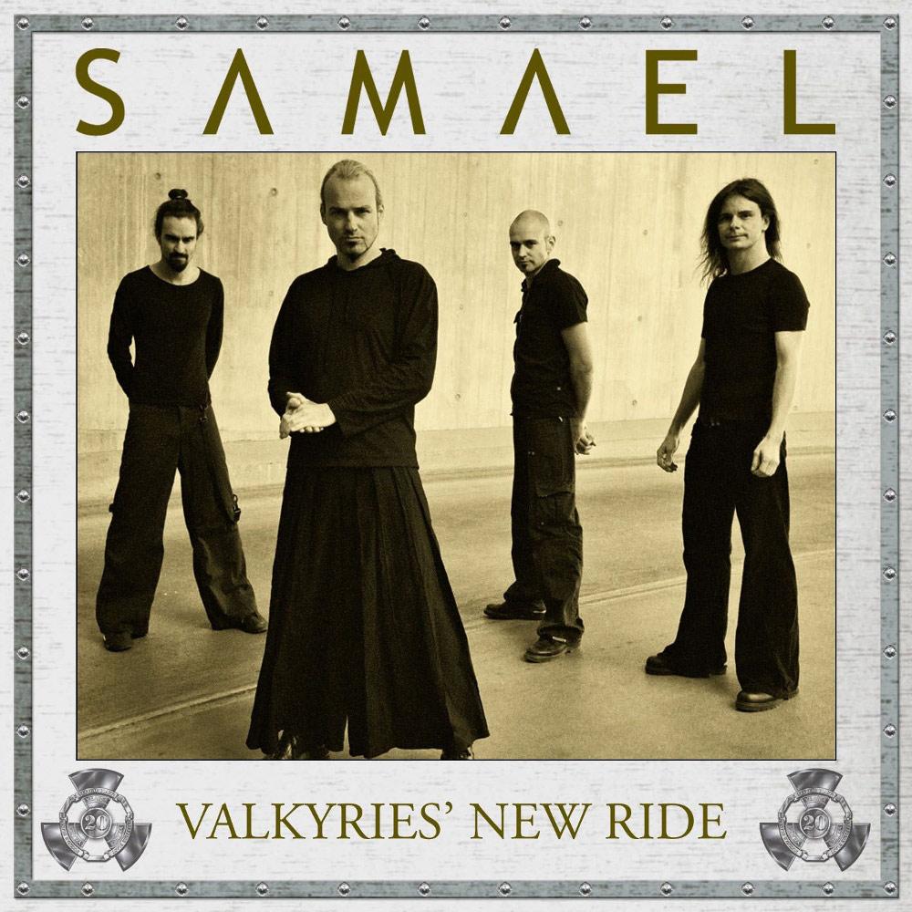 Samael - Valkyries' New Ride