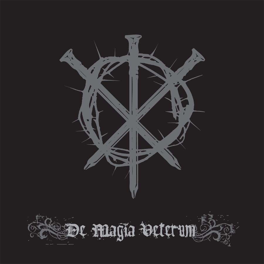 De Magia Veterum - Spikes Through Eyes