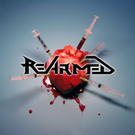 Re-Armed - Hollow Inc.