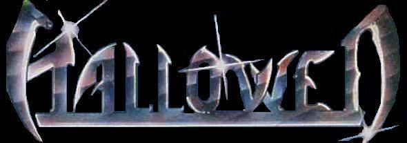 Hallowed - Logo