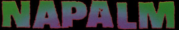 Napalm - Logo