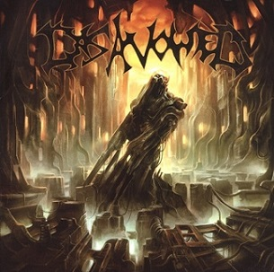Disavowed - Stagnated Existence