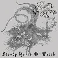Infidel - Bloody Horns of Wrath