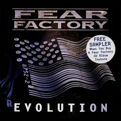Fear Factory - Revolution