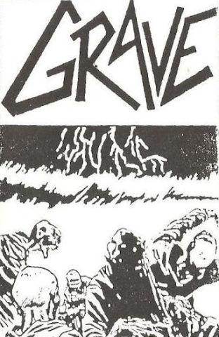 Grave - Sick Disgust Eternal