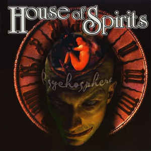 House of Spirits - Psychosphere
